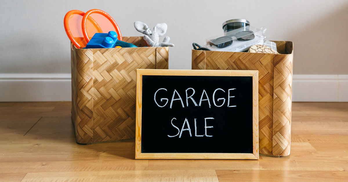 Decluttering your home Sibcy Cline Realtors