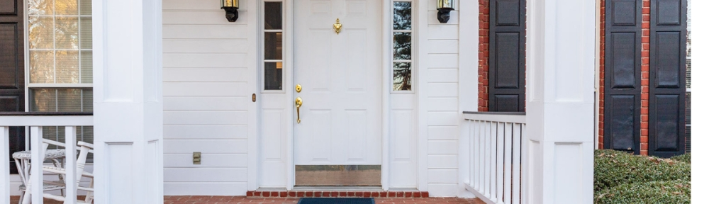 August Local home stats report