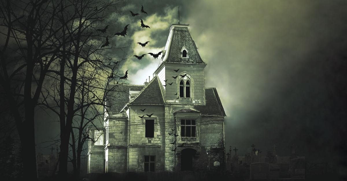 Haunted Houses 2021 Cincinnati Northern Kentucky Dayton Southeast Indiana